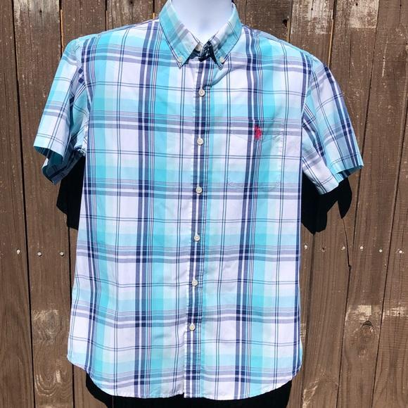 235dee99 U.S. Polo Assn. Shirts | Us Polo Assn Mens Button Down Shirt | Poshmark